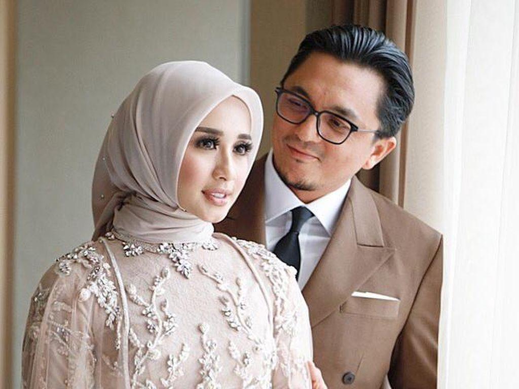 Suami Laudya Cynthia Bella, Engku Emran, Sering Nikmati Es Krim Bersama Anaknya