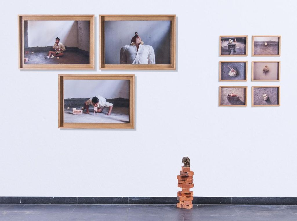 Karya 15 Finalis Bandung Contemporary Art Awards Dipajang hingga 5 November