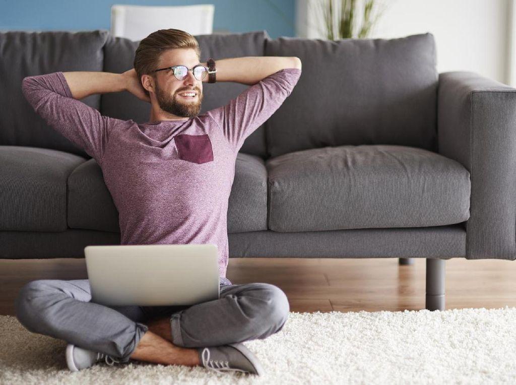 Hai Millenials, Yuk Ikuti 7 Teknik Simpel Ini Biar Nggak Stres!