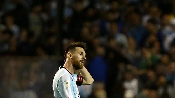 Andai Argentina Gagal ke Piala Dunia, Bukan Noda dalam Karier Messi