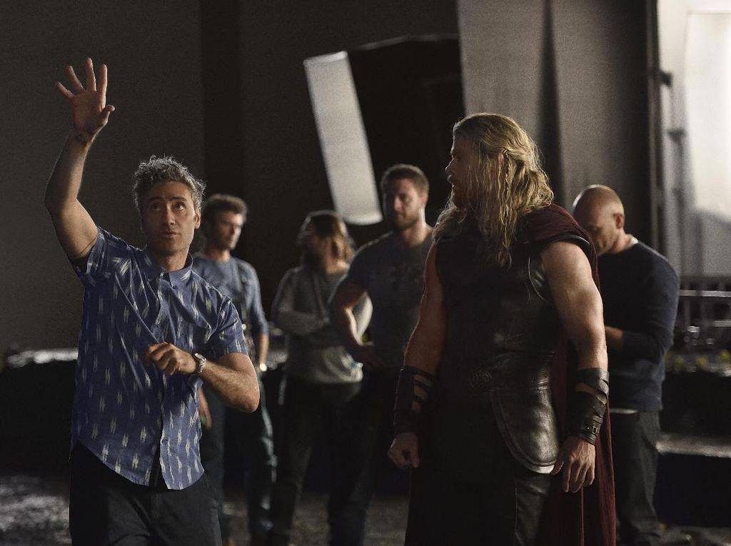 Sutradara Thor: Ragnarok Ungkap Tak Mau Garap GoTG 3