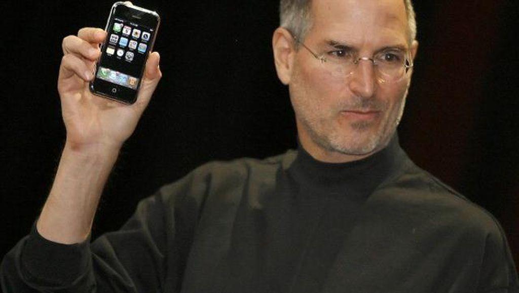 Deretan Produk yang Antar Apple Tembus USD 1 Triliun