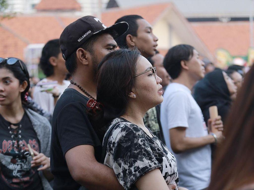 5 Konser untuk Rayakan Valentine di Jakarta