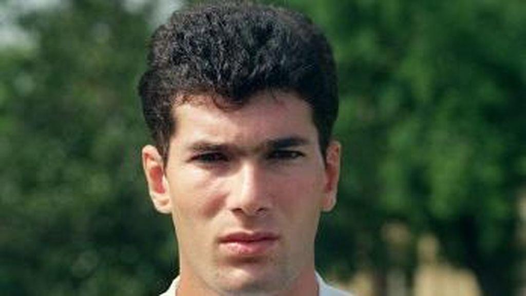 Zidane dan Beberapa Nama Top Masa Lalu yang Pernah Nyaris ke MU