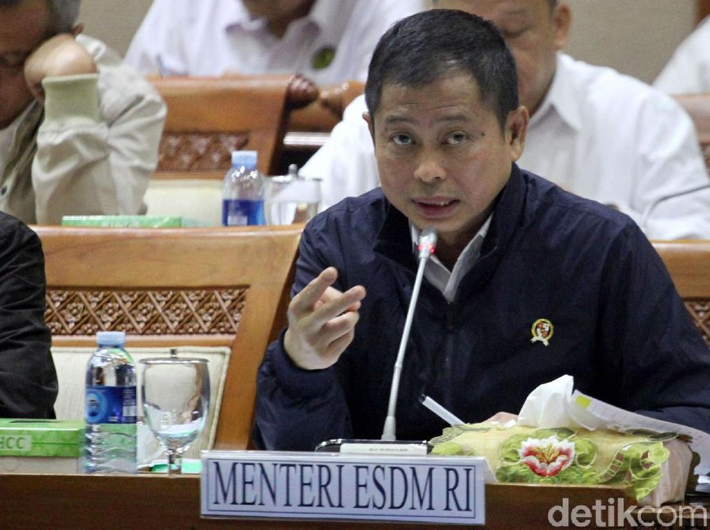 Jurus Jonan Agar Investor Tak Ragu Bikin SPBU di Daerah Terpencil