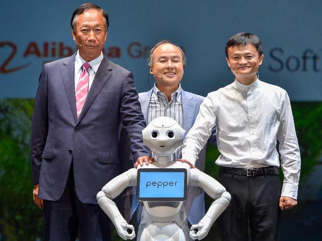 Terungkap! Ini Kegiatan Jack Ma Selama Menghilang