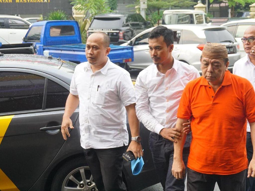 Polisi Tak akan Beri Penangguhan Penahanan lagi Pada Dokter Anwari