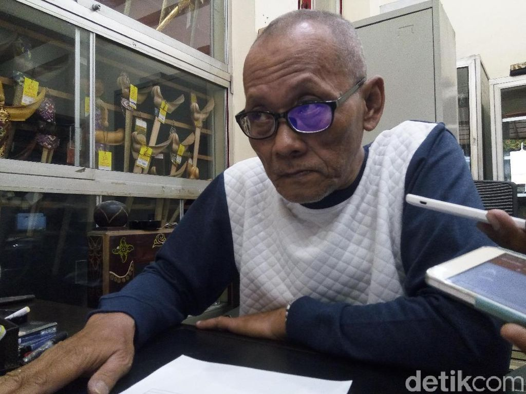 Kurator Museum Keris: Saya Ragu Keris dari Belanda Itu Milik Diponegoro