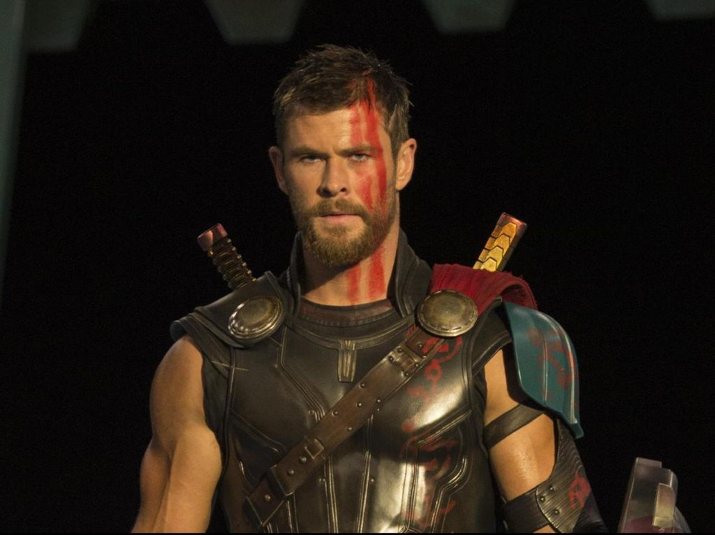 Thor di Avengers: Endgame Nggak Akan Sebuncit Itu Seandainya...