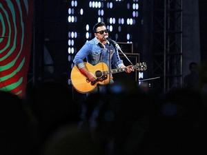 Chord dan Lirik Benci Untuk Mencinta oleh Naif