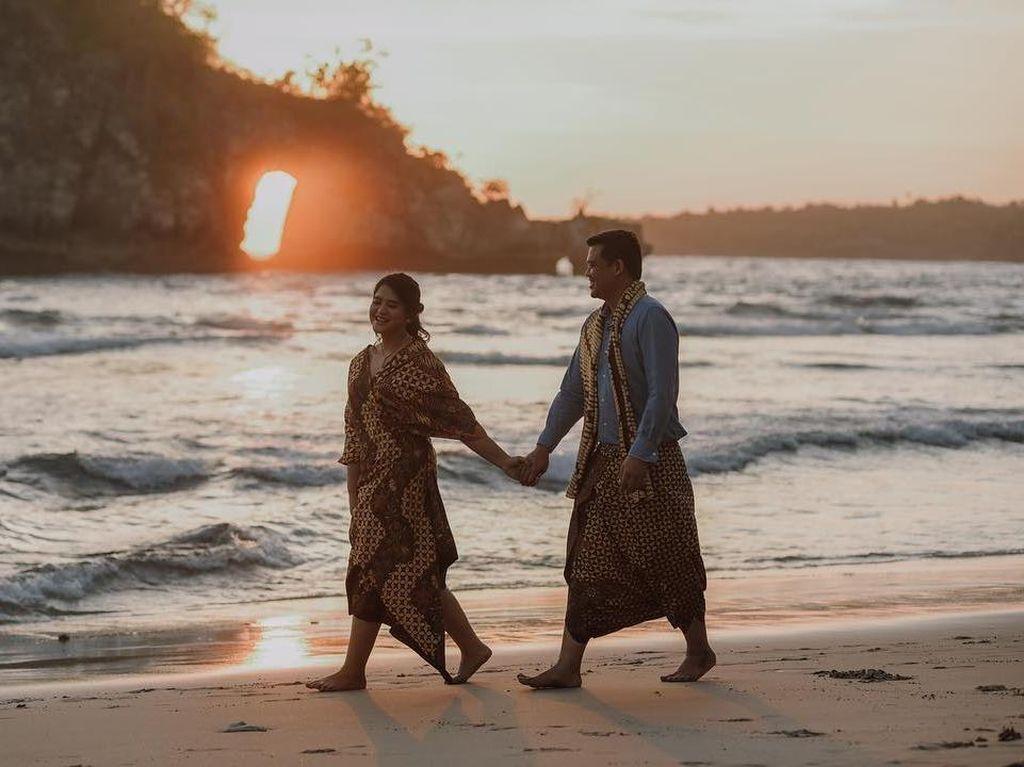 Manfaat Bulan Madu Bagi Pasangan yang Baru Menikah