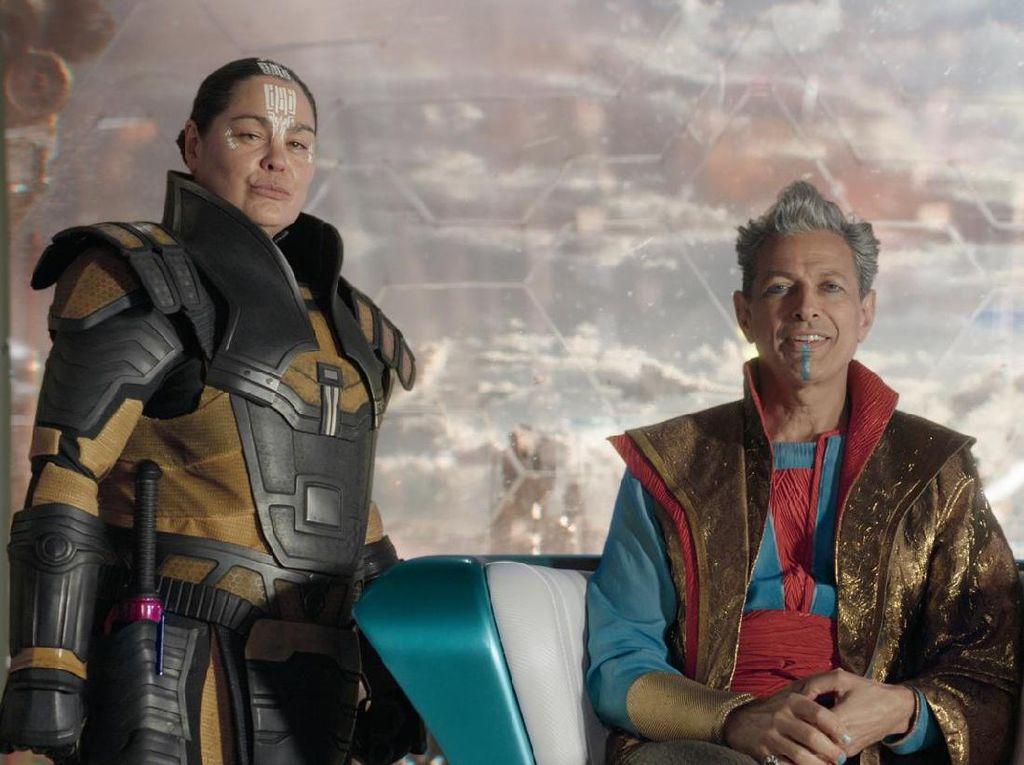 Marvel Akan Hadirkan Superhero Penyuka Sesama Jenis, Siapakah Dia?