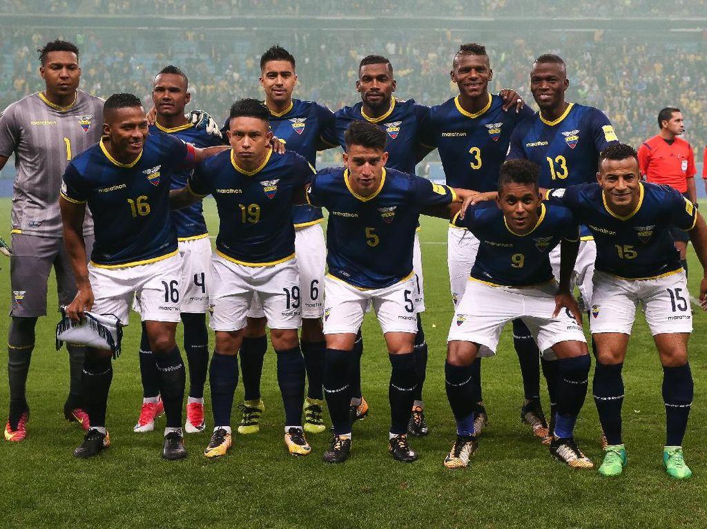 Lahir di Argentina, Pelatih Ekuador Siap Gagalkan Messi dkk ke Piala Dunia