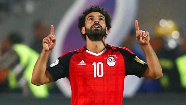 Kegembiraan Mesir Lolos ke Piala Dunia
