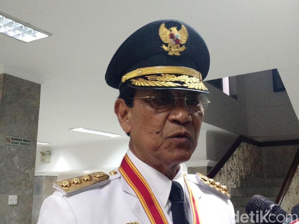 Sri Sultan HB X: Suksesi Keraton Tak Terjadi 5 Tahun Ini