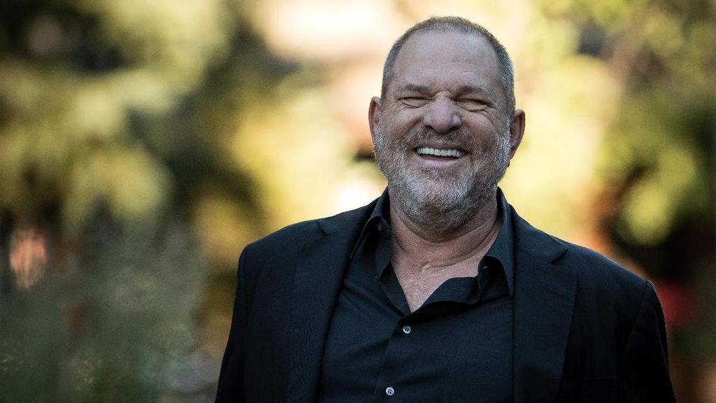 Produser Hollywood Disebut Telah Berdamai dengan 8 Korban Pelecehan Seksual