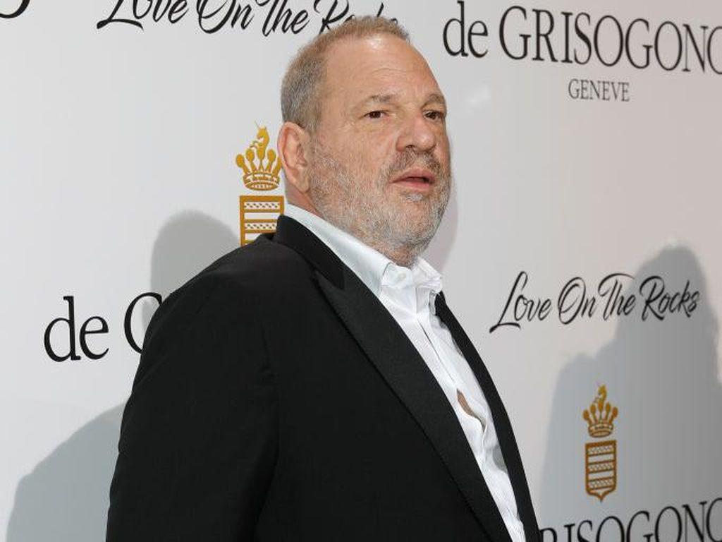 Bebas dari Corona, Harvey Weinstein Diterpa Kasus Pelecehan Seksual Baru
