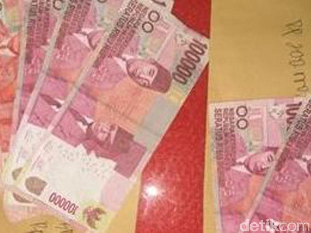 Pria di Blora Kencan dengan PSK Pakai Uang Palsu