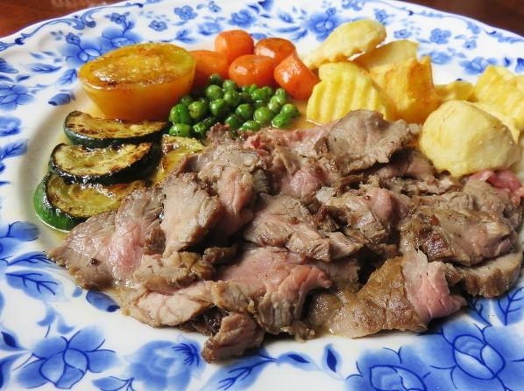 Intip Kreasi Daging Panggang Gaya Brasil, Jepang hingga Belanda yang Sedap Ini