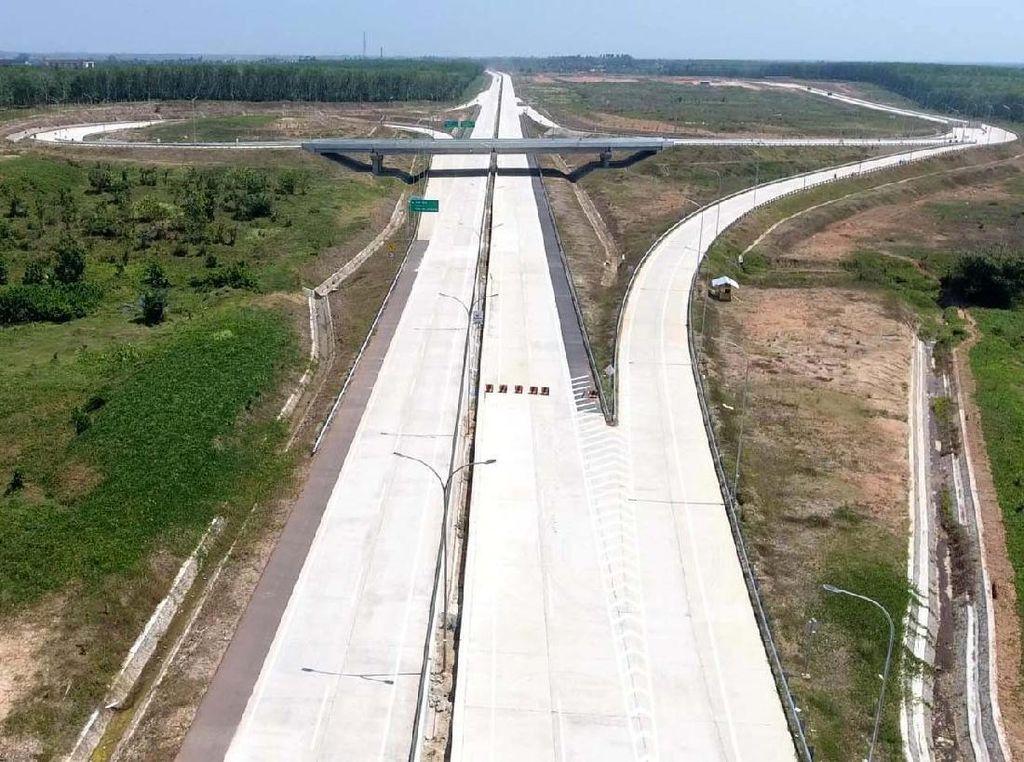 373 Km Jalan Tol Menanti Diresmikan Jokowi, Ini Daftarnya
