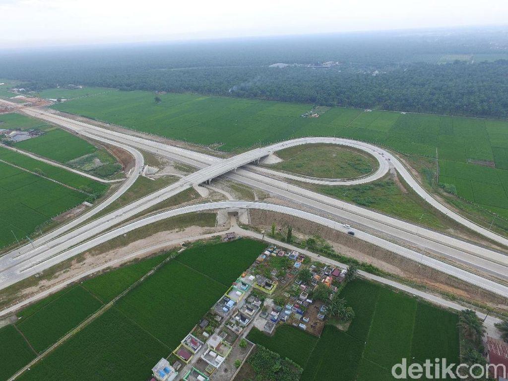 Pengusaha Beberkan Dominasi BUMN di Proyek Infrastruktur Pemerintah