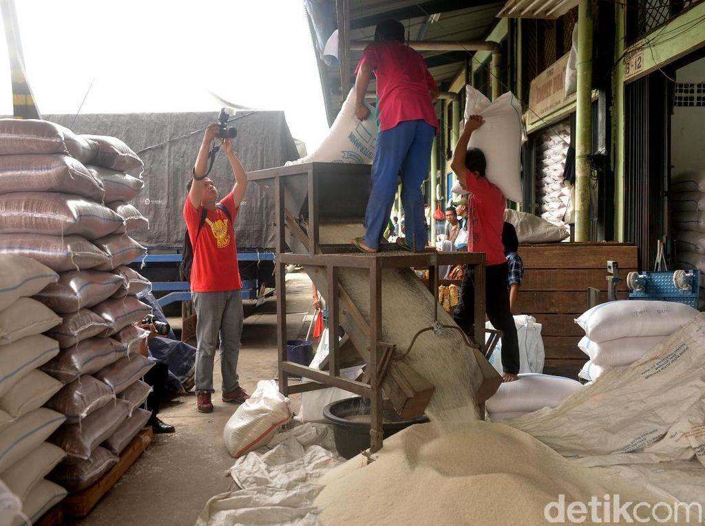 Luncurkan Operasi Pasar, Mendag: 1-2 Hari Harga Beras Turun