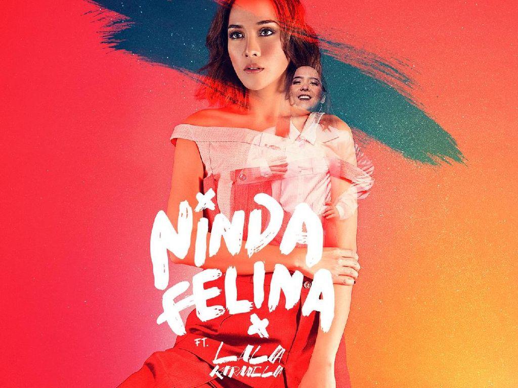 Ninda Felina Lepas Single Your Time is Now Bersama Lala Karmela