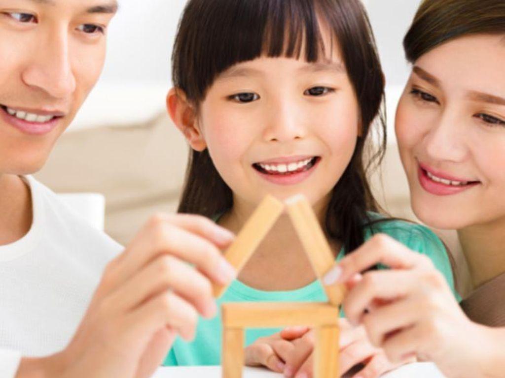 Andalkan Perencanaan Keluarga dengan Kontrasepsi Jangka Panjang