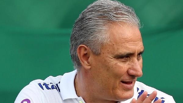 Tak Ada Simpati dari Brasil untuk Argentina
