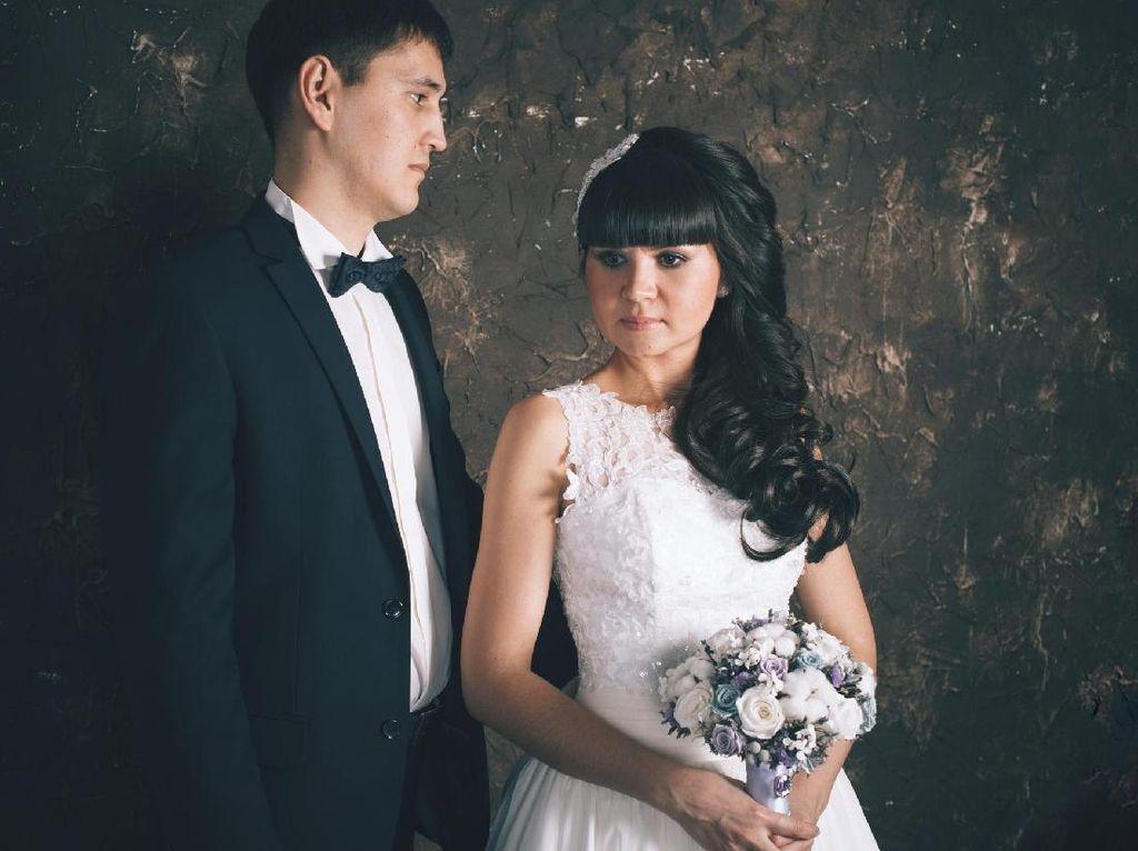 Kocaknya Curhat Pria Soal Biaya Nikah Mahal Ini Bikin Elus Dada