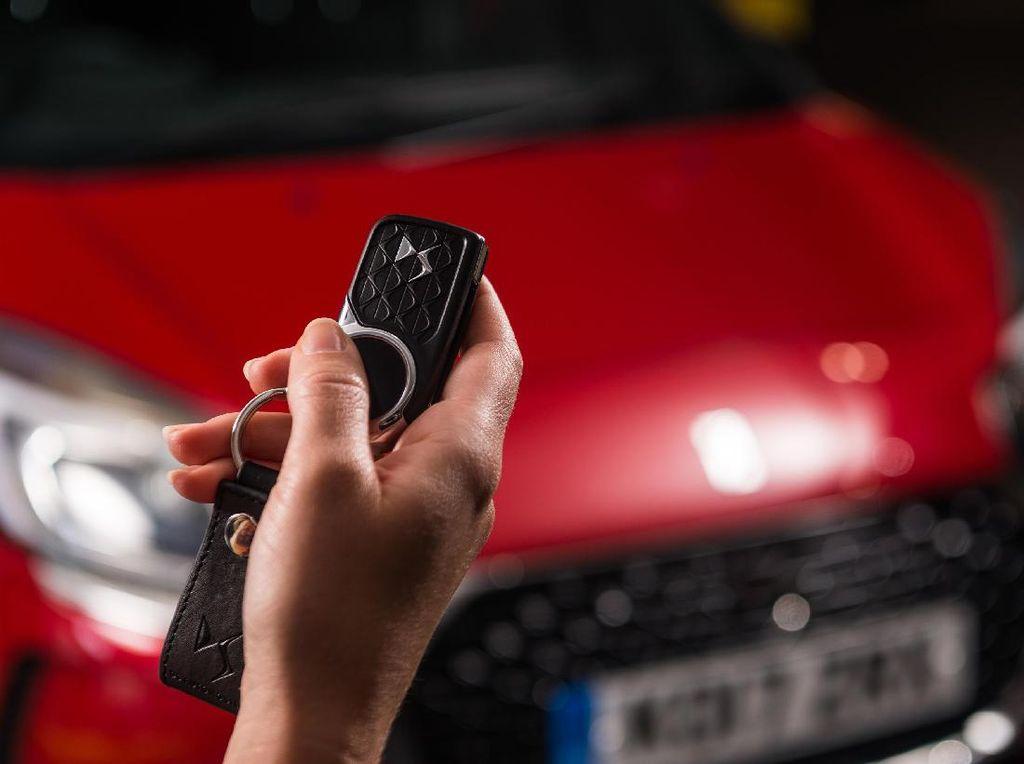 Mau Jual Mobil, Kunci Cadangan Harus Lengkap