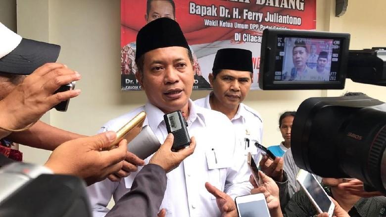 Gerindra: Pilgub Jabar-Jateng Kemenangan Perlawanan Oposisi