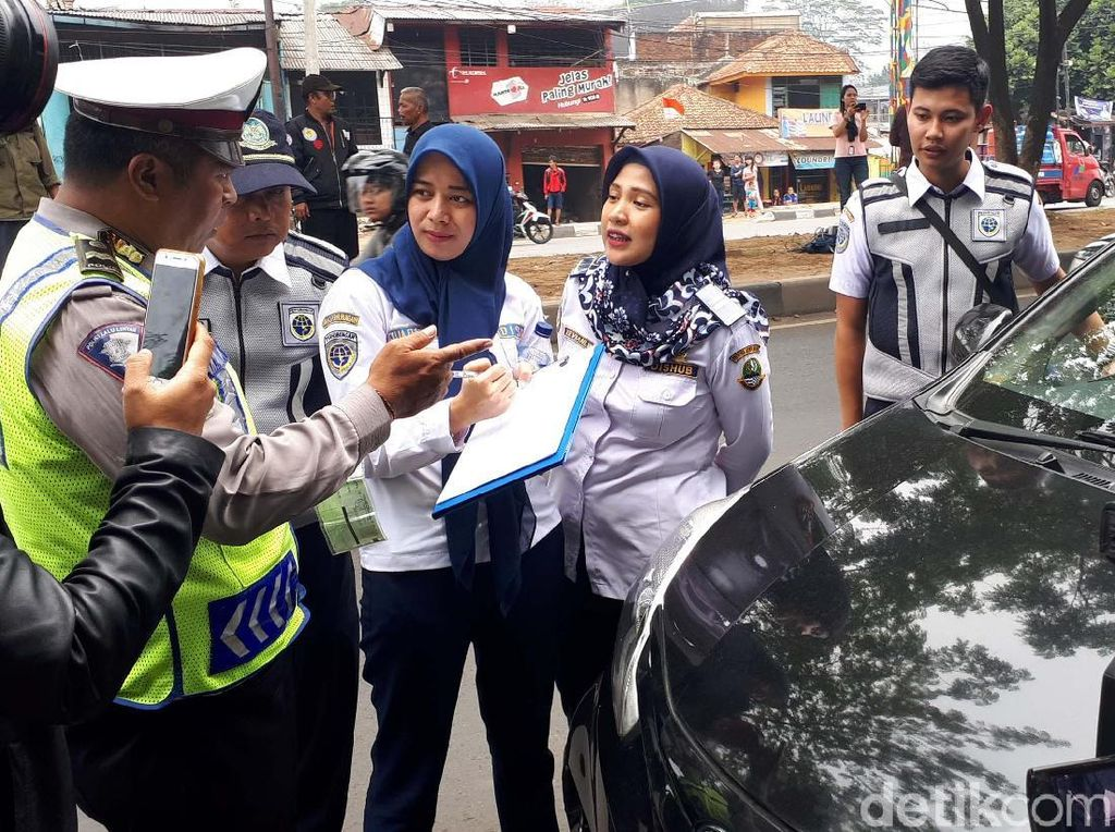 Besok, Sopir Online Bandung Bakal Aksi Damai di Depan Gedung Sate
