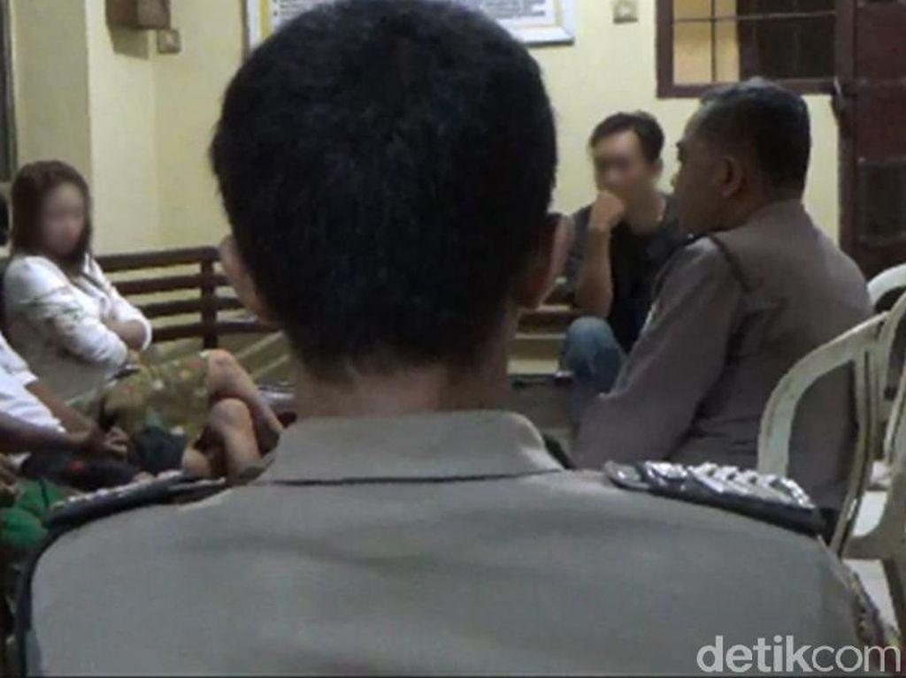 Anggota DPRD Tulungagung Digerebek Saat Tidur di Rumah Janda