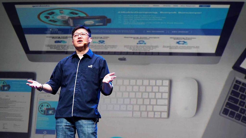 Asuransi Astra Luncurkan Garda Oto Digital