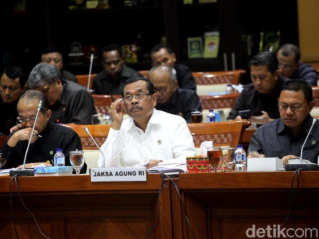 Cerita Jaksa Agung yang Peringatkan KPK soal OTT Kajari Pamekasan