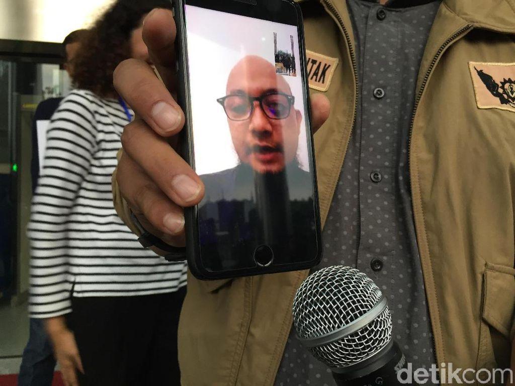 Kasus Novel Sulit Diungkap, KPK Belum Akan Bentuk TGPF