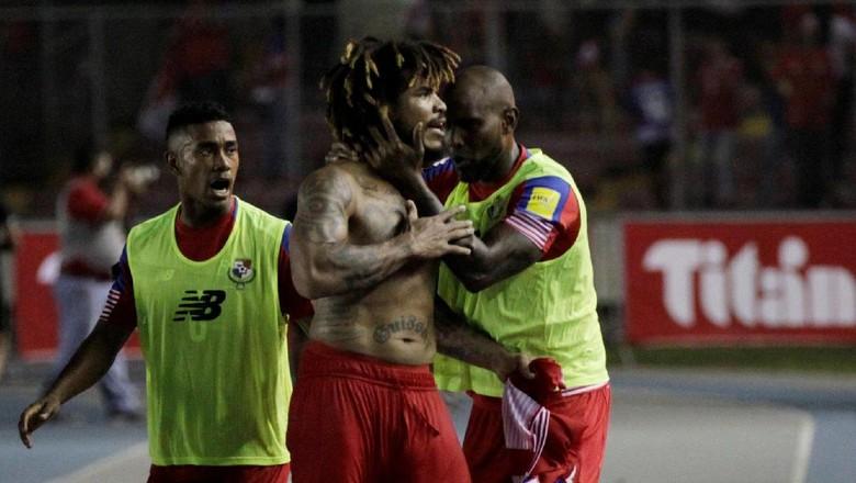Libur Nasional untuk Panama Setelah Lolos ke Piala Dunia