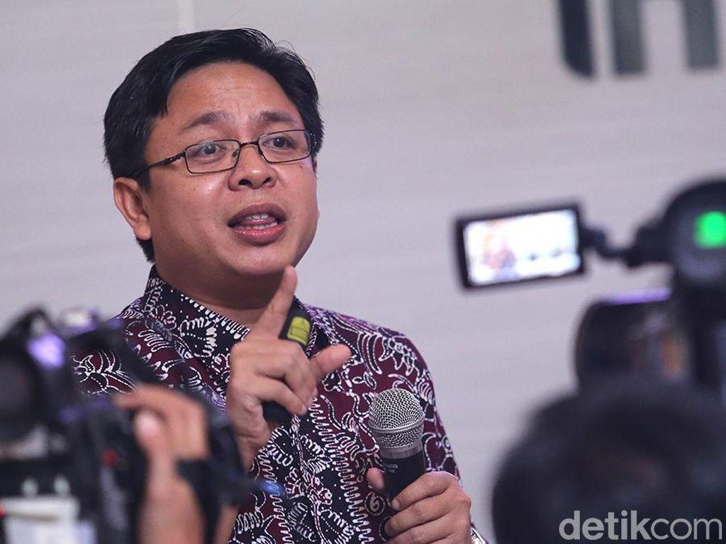 Ini Penyebab Elektabilitas Ganjar-Anies Salip Prabowo di Survei Indikator