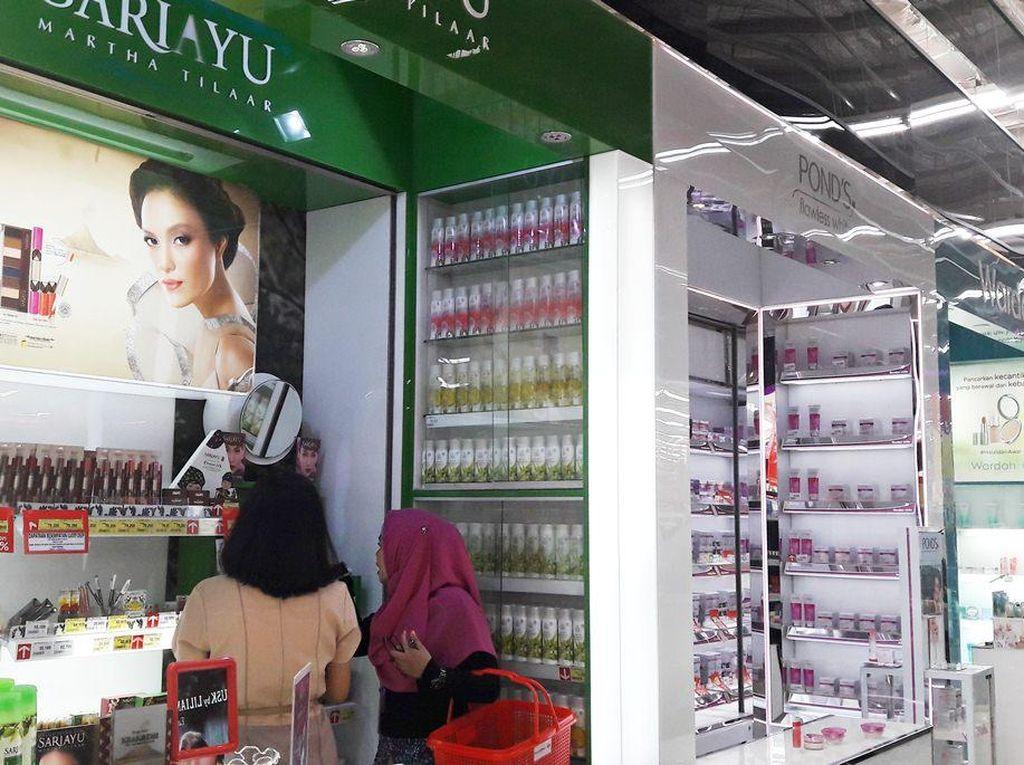 Long Weekend, Penjualan Toko Ritel Bakal Naik 10%