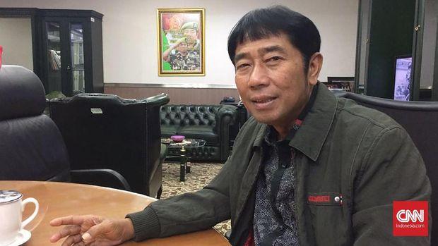 Efek Anies dan Lulung Geser Peta Politik Parlemen Kebon Sirih