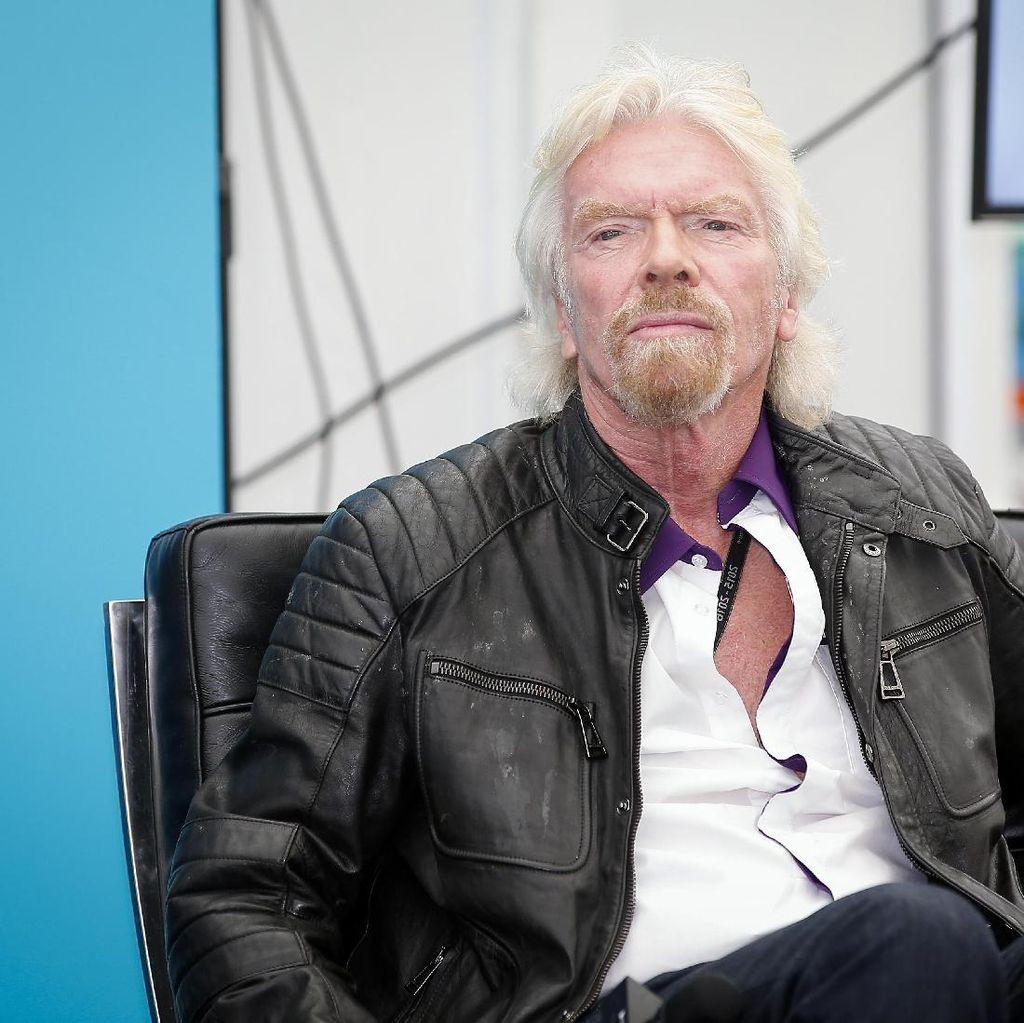 Bos Teknologi Ramai-ramai Boikot Hajatan Arab Saudi