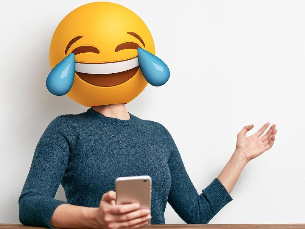 Wah, Emoji yang Paling Sering Dipakai Bisa Ungkap Diri Sebenarnya (2)