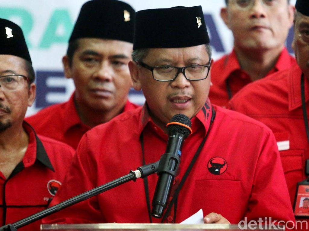 PDIP Minta KPU Sempurnakan Sipol karena Masih Ada Kendala