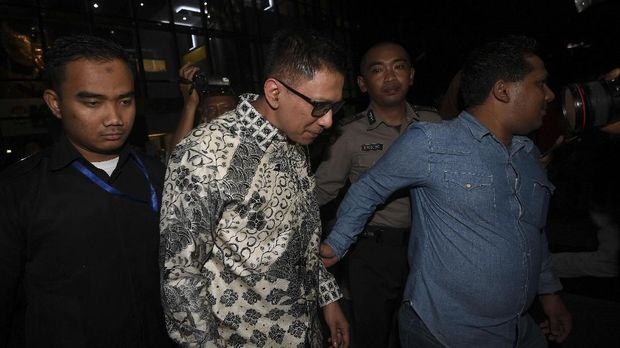 Satgas Anti Mafia Bola sempat klaim Iwan Budianto berpotensi jadi tersangka pengaturan skor di sepak bola Indonesia.