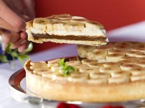 Kreasi Banana Cream Pie hingga Pancake yang Enak dari Barat