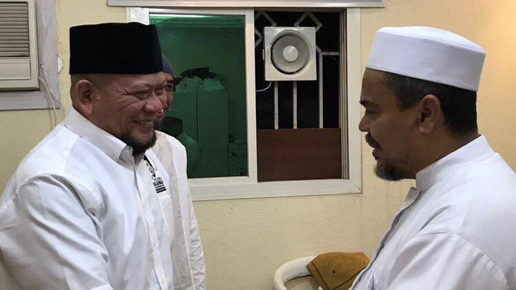 Gerindra Siapkan Penanding Gus Ipul dan Khofifah, Siapa?