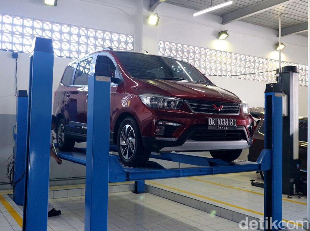 Ini Cara Wuling Atasi Komentar Miring Soal Mobil China