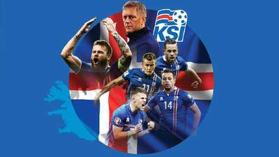 Islandia, Kecil-Kecil Cabe Rawit