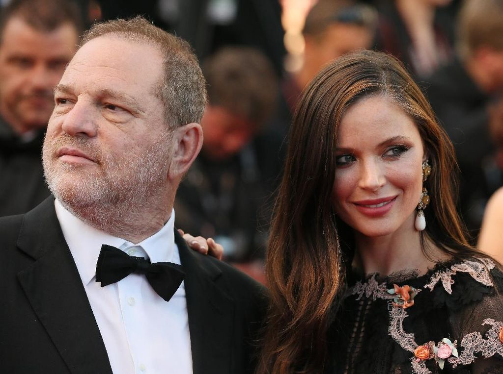 Harvey Weinstein Tidak Lagi Jadi Produser Artemis Fowl